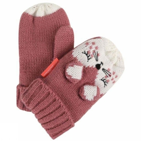 Regatta Kids Animally Mitts II