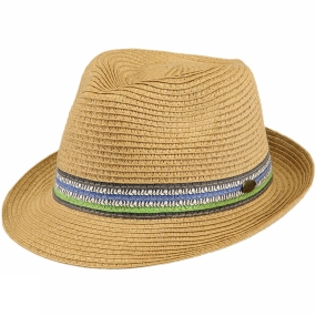 Barts Kids Guitar Hat Natural