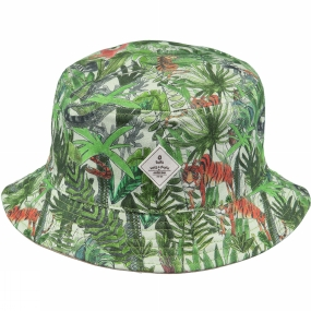 Barts Kids Antigua Hat Green