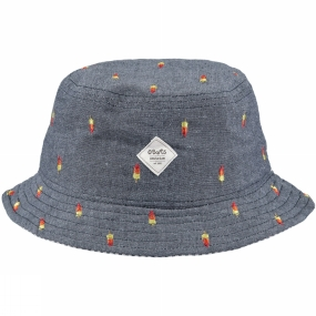 Barts Kids Banjo Hat Denim
