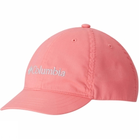 Columbia Youths Adjustable Ball Cap Lollipop