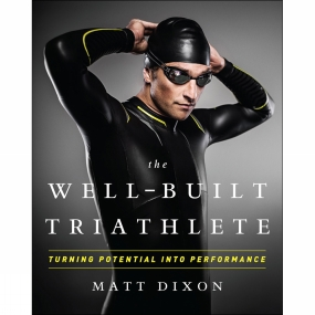 Velo Press Velo Press The Well-Built Triathlete: Turning Potential into Performance No Colour