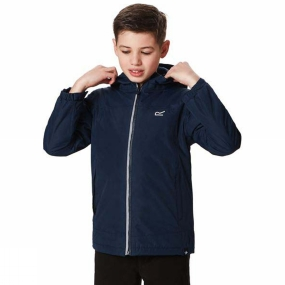 Regatta Kids Hurdle II Jacket