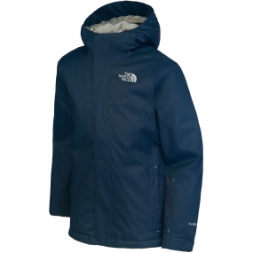 The North Face Youths Snowquest Jacket Age 14+