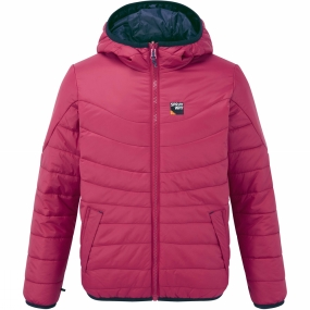 Sprayway Girls Belle I.A. Reversible Jacket Age 14+