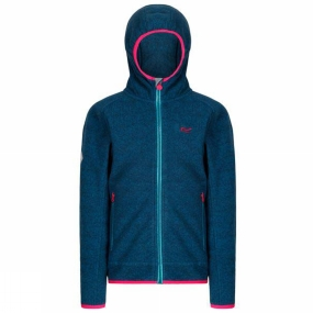 Regatta Girls Totten Midlayer Fleece