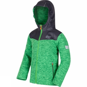 Regatta Girls Atomizer Fleece