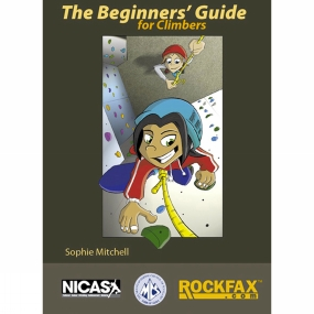 Rockfax The Beginners' Guide for Climbers