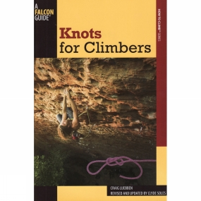Globe Pequot Press Knots for Climbers