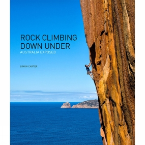 Onsight Publishing Onsight Publishing Rock Climbing Down Under: Australia Exposed 1st Edition, 2014