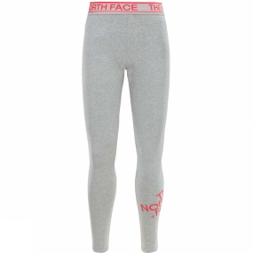 The North Face Girls Cotton Blended Leggings