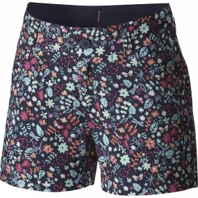 Product image of Girls Silver Ridge Printed Shorts