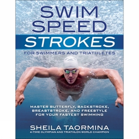 Velo Press Velo Press Swim Speed Strokes: For Swimmers and Triathletes 1st Edition