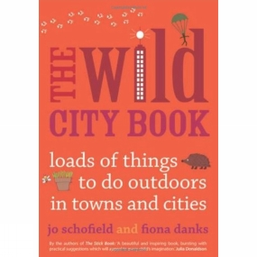 Frances Lincoln Frances Lincoln The Wild City Book 2014