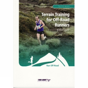 Trailguides Ltd Terrain Training for Off-Road Runners
