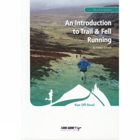 Trailguides Ltd An Introduction to Trail and Fell Running