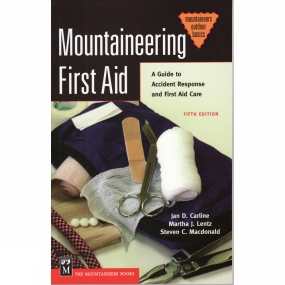 The Mountaineers Mountaineering First Aid