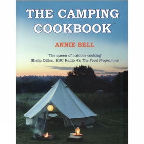 Kyle Cathie Kyle Cathie The Camping Cookbook No Colour