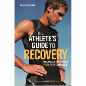 Velo Press The Athlete's Guide to Recovery No Colour
