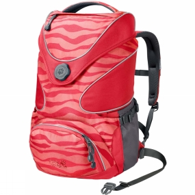 Jack Wolfskin Kids Ramson Top 20 Pack Flamingo