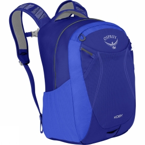 Osprey Kids Koby 20 Rucksack Hero Blue