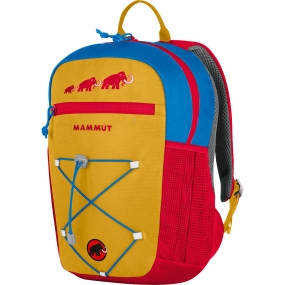 Mammut Kids First Zip 4 Rucksack Fancy