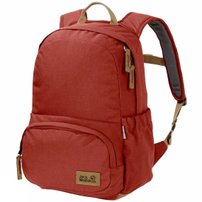 Jack Wolfskin Kids Croxley Pack Mexican Pepper