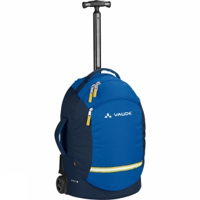 Vaude Kids Gonzo 26 Trolley Blue