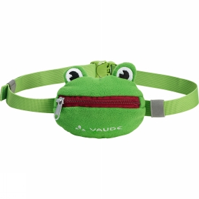 Vaude Kids Flori Hip Belt Parrot Green