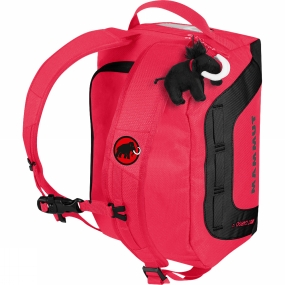 Mammut Childrens First Cargo 18L Rucksack Light Carmine