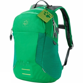 Jack Wolfskin Kids Moab Jam Pack Forest Green