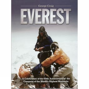 Carlton Books Everest