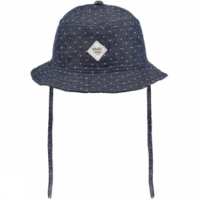 Barts Kids Lobster Hat Navy