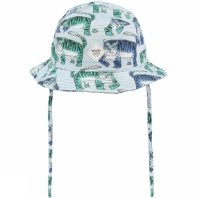 Barts Kids Lobster Hat Green