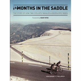 Carlton Books 12 Months in the Saddle
