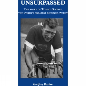Mousehold Press Tommy Godwin: Unsurpassed