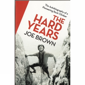 Phoenix Joe Brown: The Hard Years