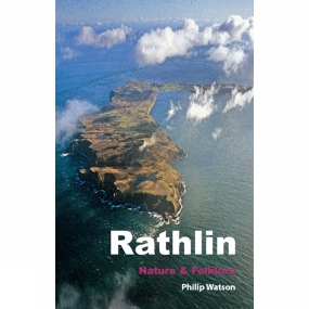 Stone Country Press Ltd Rathlin: Nature and Folklore