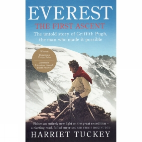Ebury Press Ebury Press Everest: The First Ascent No Colour