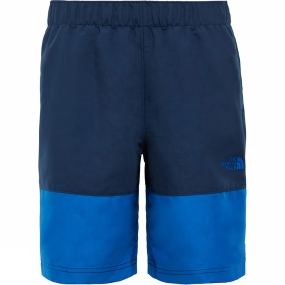 The North Face Boys Class V Water Shorts