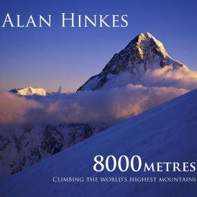 Cicerone 8,000m: Climbing the World's Highest Mountains