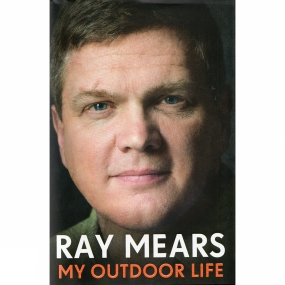 Hodder & Stroughton Ray Mears: My Outdoor Life No Colour
