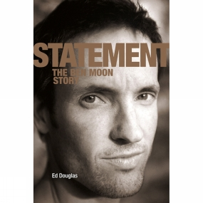 Vertebrate Publishing Vertebrate Publishing Statement: The Ben Moon Story 1st Edition, 2015