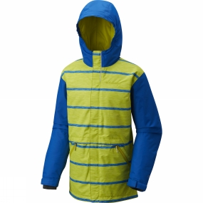 Columbia Youths Slope Star Jacket