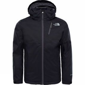 The North Face Kids Snowquest Plus Jacket