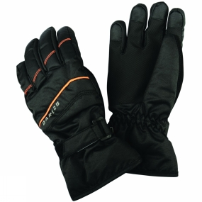 Dare 2 b Kids Flag Down II Glove Black