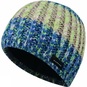 Dare 2 b Boys Fleck Beanie Oxford Blue