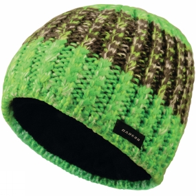 Dare 2 b Boys Fleck Beanie Acid Green