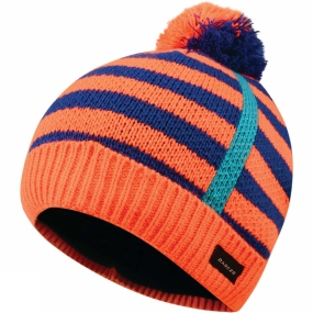 Dare 2 b Boys Halfway Beanie Shocking Orange