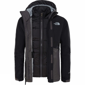 The North Face Boundary Triclimate Jacket Age 14+